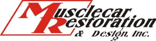 MuscleCar Restoration and Design, Inc.